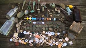 huge coin spill found inside of an old house youtube