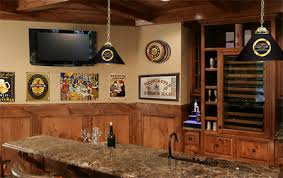 bar decorating tips how to build a home bar and stocking it right