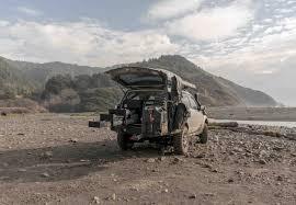subaru forester off road featured vehicle fozroamer u0027s subaru forester u2013 expedition portal