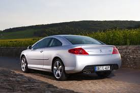 peugeot c 2010 peugeot 407 coupe gains new 163hp 2 0l and 240hp v6 diesel