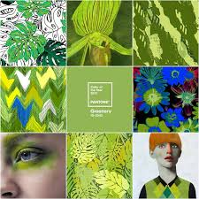 2017 Color Of The Year Pantone Pantone Colour Of The Year 2017 Greenery Pantone Pantone