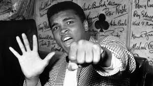 muhammad ali brief biography new muhammad ali biography reveals a flawed rebel who loved