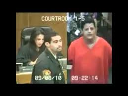 Attempted Murder Meme - crazy guy threatens to kill the judge if she doesn t release him