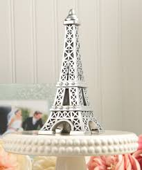 eiffel tower centerpiece eiffel tower centerpiece cake topper quinceanera style