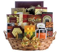 Thanksgiving Gift Baskets Gourmet Wishes Gourmet Thanksgiving Gift Basket