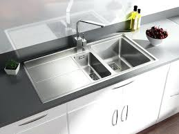 kitchen taps and sinks sinks kitchen kitchen taps sinks kitchen sink strainer bq www