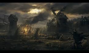 halloween background deviantart the storm by radojavor on deviantart