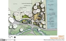 Map Portland Or by Westmoreland Park Learning Landscapes Professional Playscape