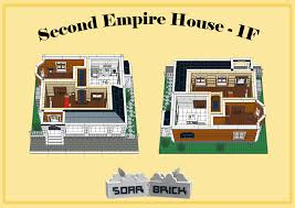 second empire floor plans second empire house