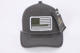Dominican Republic Flag Patch Leupold Flag Patch Trucker Hat Charcoal And White 112 Ebay