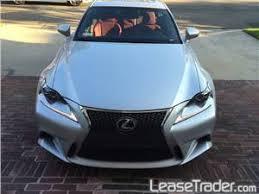 lease 2014 lexus is 250 2014 lexus is 250 f sport lease lease a lexus is for 410 00 per