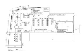 100 retail store floor plans rvj realty limited 309