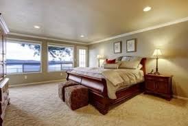 best carpet for bedroom the best bedroom wall to wall carpets to buy home guides sf gate
