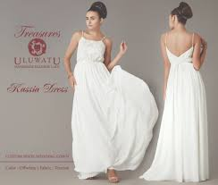 custom made wedding dress uluwatu treasures by uluwatu handmade balinese lace wedding