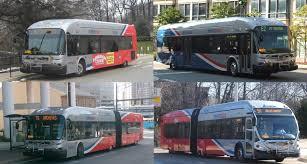 washington dc metrobus map metrobus washington d c