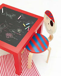 Kids Room Table by 40 Cool Kids Room Decor Ideas That You Can Do By Yourself