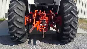 case 1490 tractor youtube