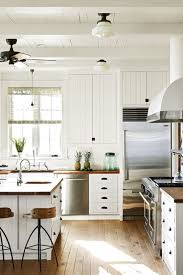 white kitchen cabinets wood trim 20 white kitchen design ideas decorating white kitchens