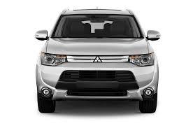 mitsubishi truck 2015 mitsubishi outlander phev concept s debuts unique styling