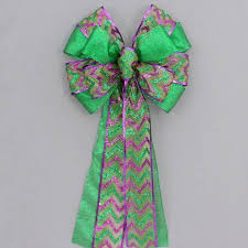 mardi gras bow mardi gras bows package bows