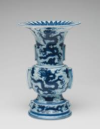 Wine Glass Flower Vase From The Harvard Art Museums U0027 Collections Flower Vase In The Form