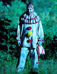 American Horror Story Halloween Costumes Twisty Clown American Horror Story Freak Show Halloween