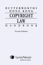 lexisnexis user guide butterworths hong kong copyright law handbook fourth edition