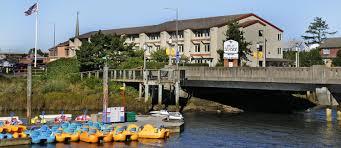 inn at seaside hotels in seaside oregon