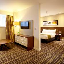 Executive Bedroom Designs Reward Your Hard Work At Our Wembley Hotel With Extra Luxuries