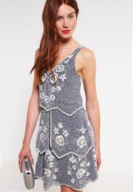 summer dresses on sale women dresses frock and frill zafine summer dress grey frock