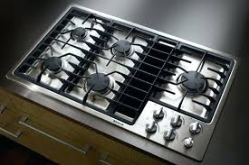 Design Ideas For Gas Cooktop With Downdraft Kitchenaid Gas Cooktop With Downdraft Home Design Ideas And