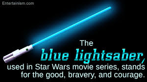 what do different colors mean what do different star wars lightsaber colors mean