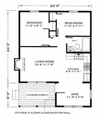 Cottage Floor Plans One Story 11 Best 16 U0027x40 U0027 Cabin Floor Plans Images On Pinterest Cabin