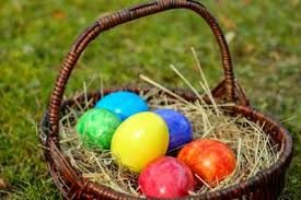 Decorating Easter Eggs Dye decorating easter eggs dyeing with or without vinegar