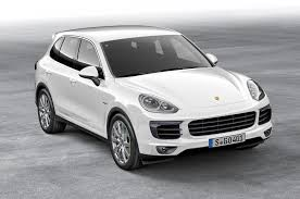 porsche suv black 2015 porsche cayenne reviews and rating motor trend