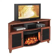 Electric Fireplace At Big Lots by Oak Electric Fireplace Tv Stand Home Fireplaces Firepits Best