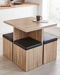 space saver table set space saving dining table sets coryc me