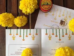 Unique Indian Wedding Cards Illustrated Wedding Invitations Cute Indian Wedding Invitations