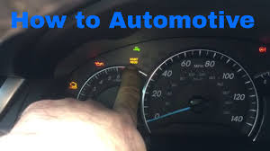 2012 toyota maintenance light reset how to reset the maintenance required light on a 2012 2015 toyota