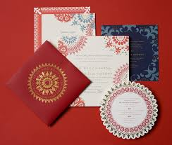 south asian wedding invitations indian wedding invitations by cheree berry maharani weddings