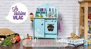 cuisine nuage cuisine dans les nuages cuisine en bois de la marque vilac ref 8107