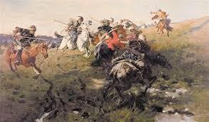 Ottoman Battles Crimean Tatars And The Ottomans