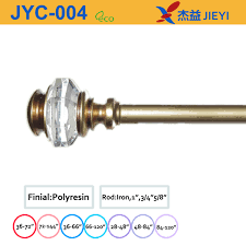 Decorative Curtain Finials Crystal Finials Source Quality Crystal Finials From Global Crystal