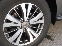 nissan pathfinder 2017 nissan pathfinder a u0027right sized u0027 family suv wheels ca