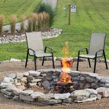 Making Fire Pit From Washer Tub - best 25 cool fire pits ideas on pinterest fire pit area