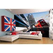 d馗o anglaise chambre ado deco anglaise chambre ado 9 tapisserie theme londres deco londres