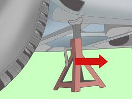 how to change rear wheel bearings with pictures wikihow