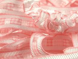 ruffle ribbon gingham ruffle ribbon berisfords per metre