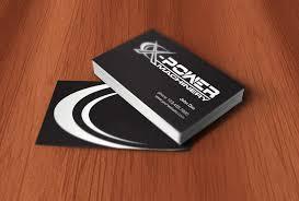 Bisness Card Design Business Card Design Services On Envato Studio