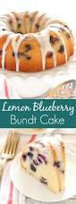 best 25 blueberry bundt cake recipes ideas on pinterest